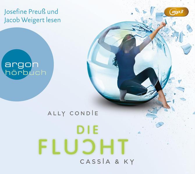 Cassia & Ky – Die Flucht - Coverbild