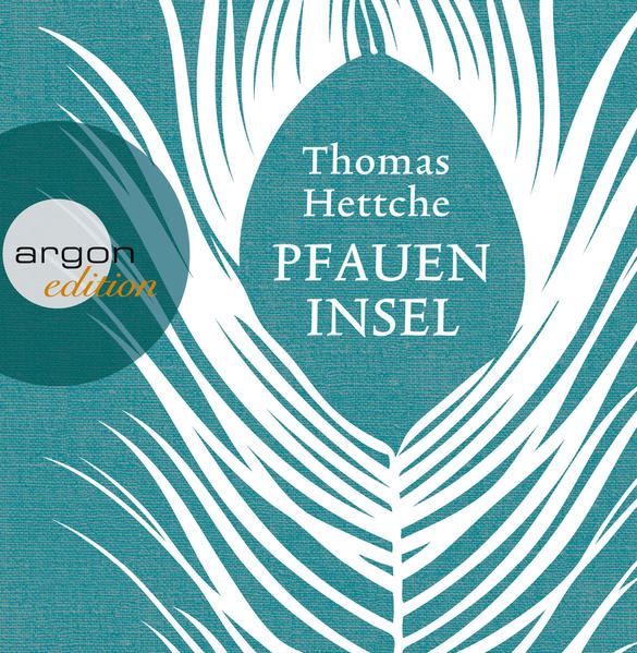 Pfaueninsel - Coverbild
