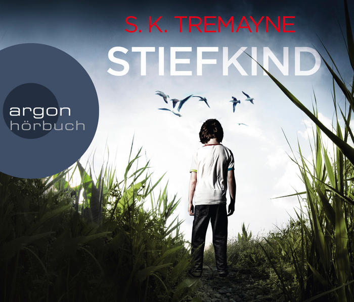 Stiefkind - Coverbild