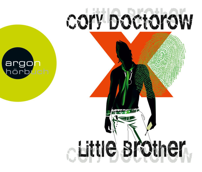 Little Brother - Coverbild