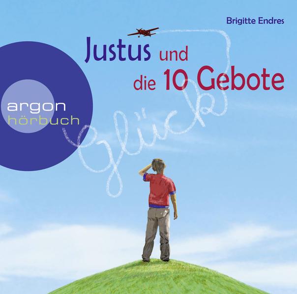 Justus und die 10 Gebote - Coverbild