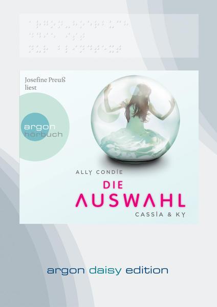 Cassia & Ky. Die Auswahl (DAISY Edition) - Coverbild