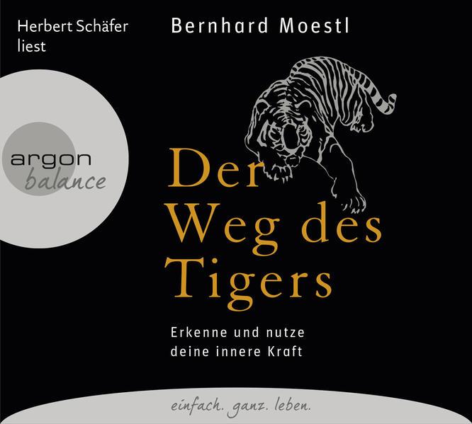 Der Weg des Tigers - Coverbild