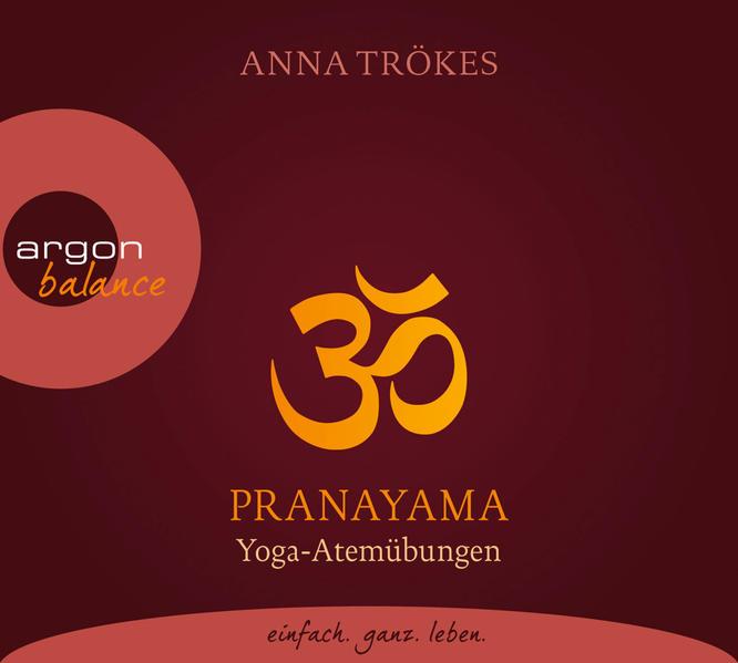 Pranayama - Coverbild