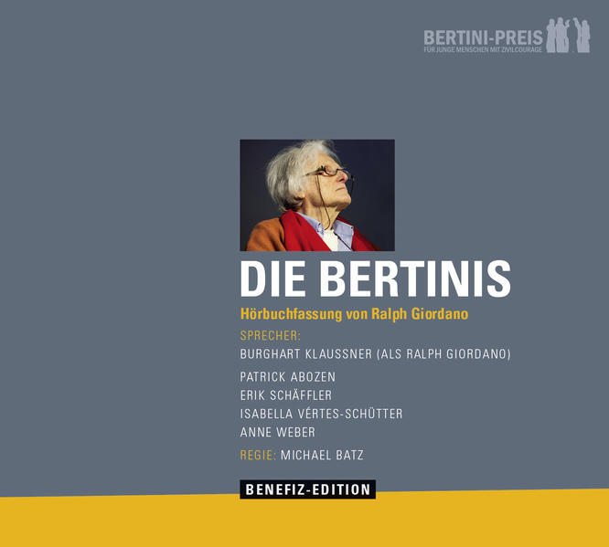 Die Bertinis - Coverbild