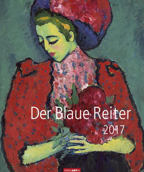 Der Blaue Reiter - Kalender 2017 Epub Free Herunterladen