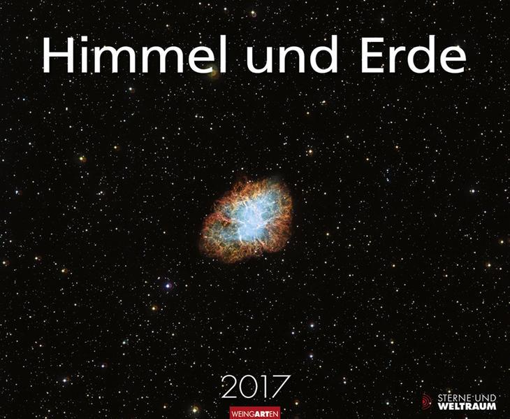 Ebooks Himmel und Erde - Kalender 2017 Epub Herunterladen