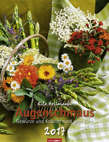 Kostenloses Epub-Buch Augenschmaus - Kalender 2017