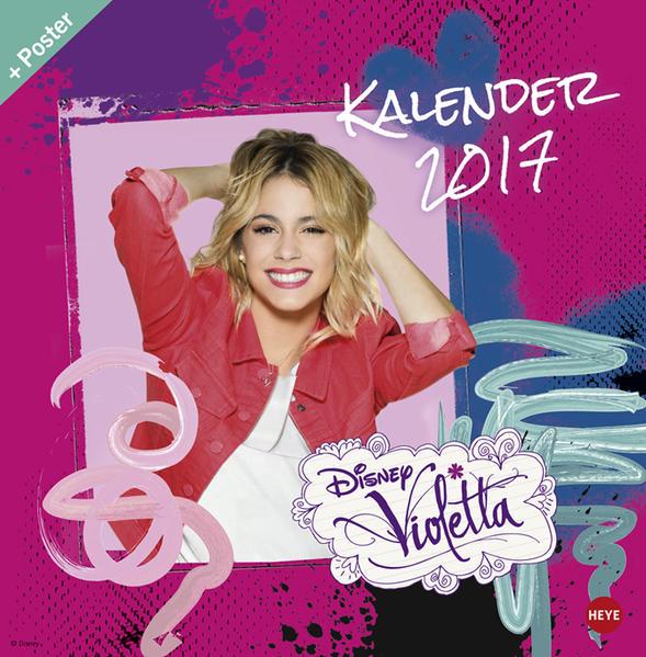 Violetta Broschur - Kalender 2017 Epub Free Herunterladen