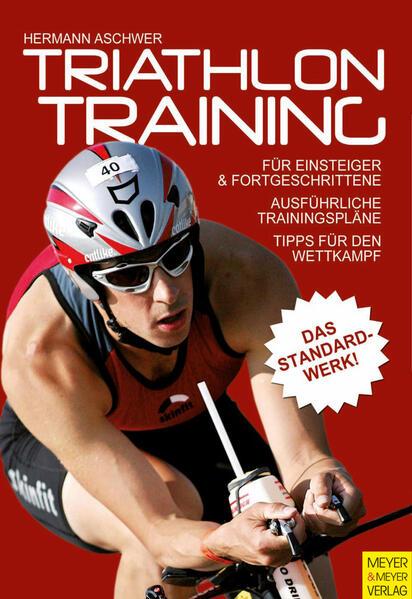 Triathlontraining - Coverbild