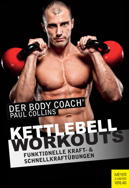 Kettlebell-Workouts - Coverbild