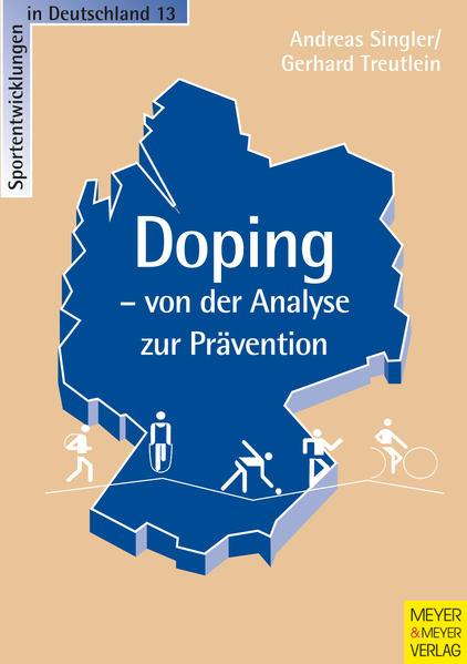 Doping - von der Analyse zur Prävention - Coverbild