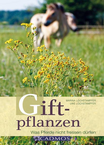 Giftpflanzen - Coverbild