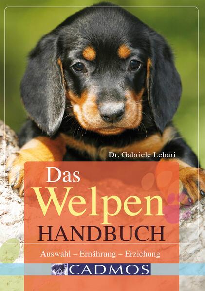 Kostenloses Epub-Buch Das Welpen Handbuch