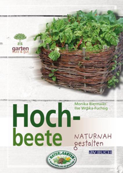 Hochbeete - Coverbild