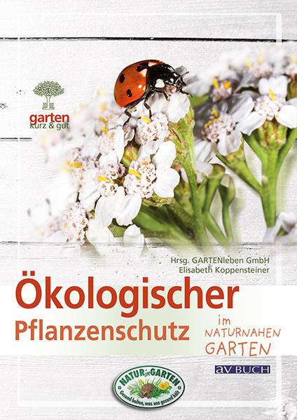 Ökologischer Pflanzenschutz - Coverbild