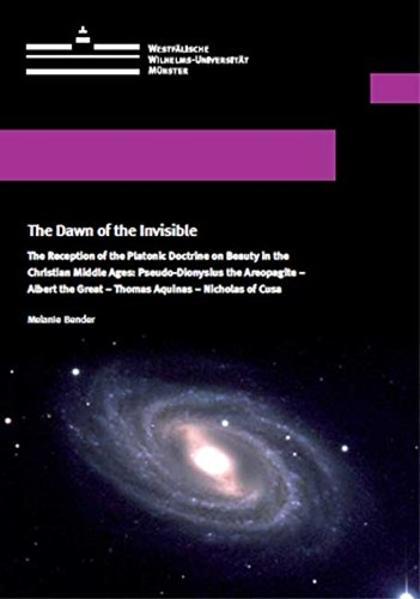 The Dawn of the Invisible - Coverbild