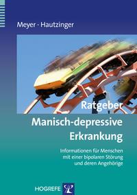 Ratgeber Manisch-depressive Erkrankung Cover