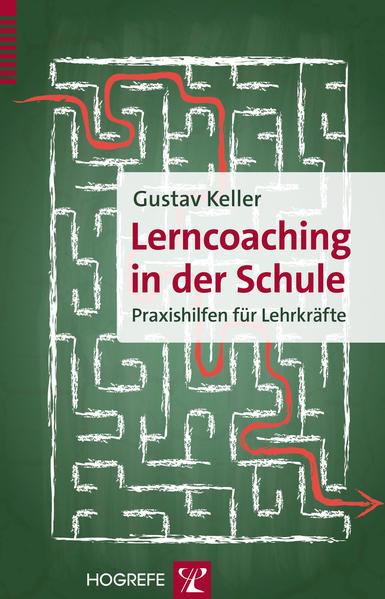 Lerncoaching in der Schule - Coverbild