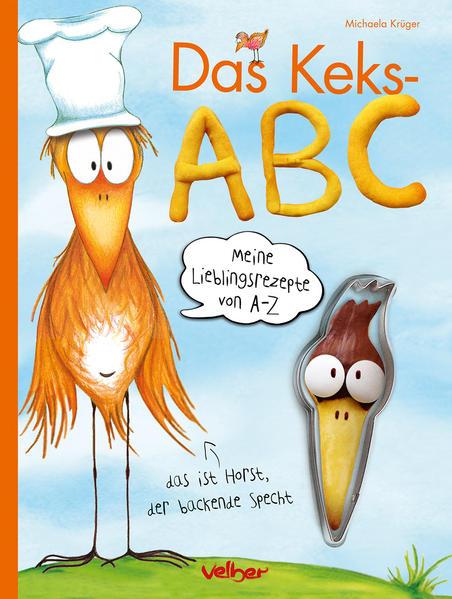 Das Keks-ABC Download von AudioBooks, Kostenlose AudioBooks