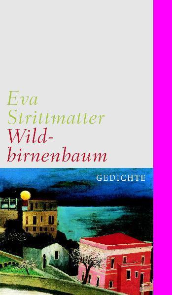 Wildbirnenbaum - Coverbild