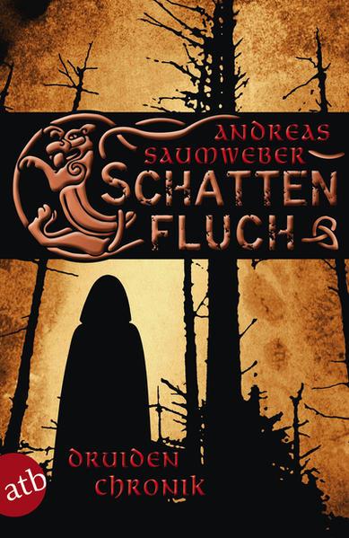 Schattenfluch - Coverbild