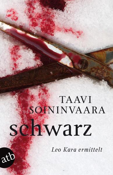 Schwarz - Coverbild