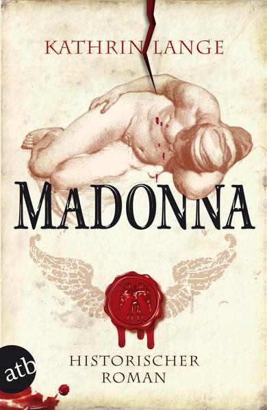 Madonna - Coverbild
