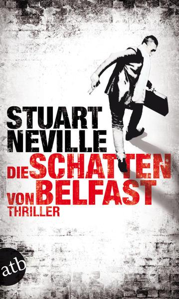 Die Schatten von Belfast - Coverbild