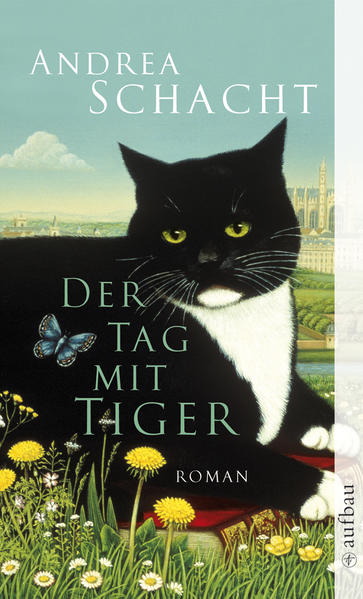 Der Tag mit Tiger - Coverbild