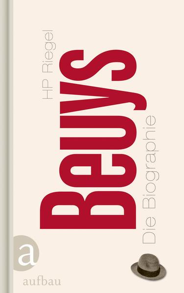 Beuys - Coverbild