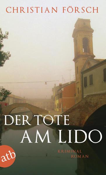 Der Tote am Lido - Coverbild