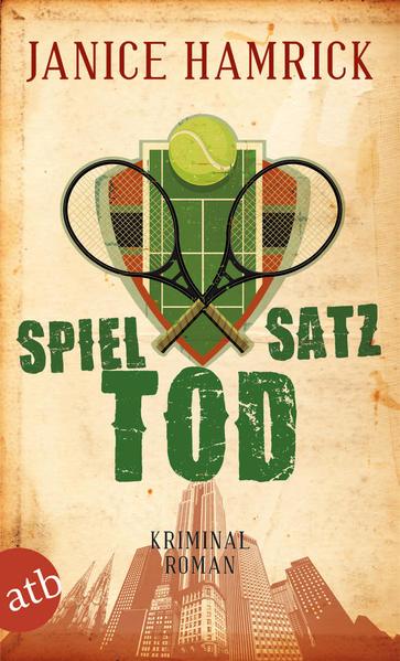 Spiel Satz Tod - Coverbild