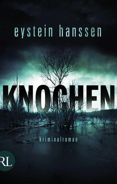 Knochen - Coverbild