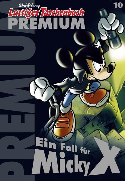 Lustiges Taschenbuch Premium 10 - Epub-Bücher Download-Links