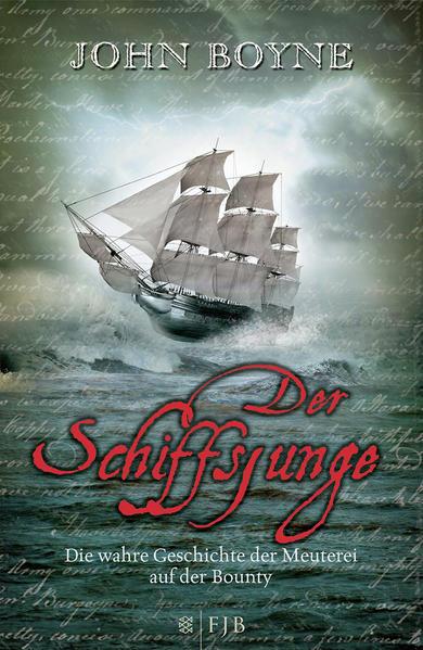 Der Schiffsjunge - Coverbild