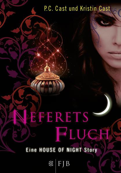 Kostenloses PDF-Buch Neferets Fluch