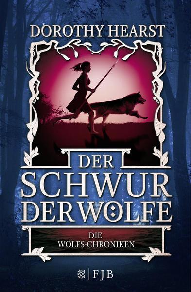 Der Schwur der Wölfe - Coverbild