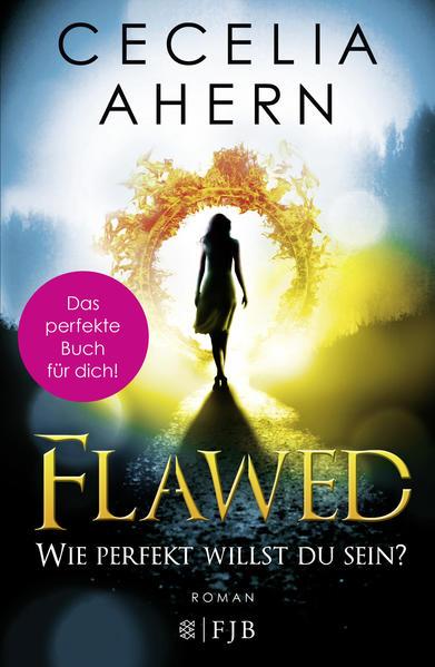 Flawed – Wie perfekt willst du sein? - Coverbild