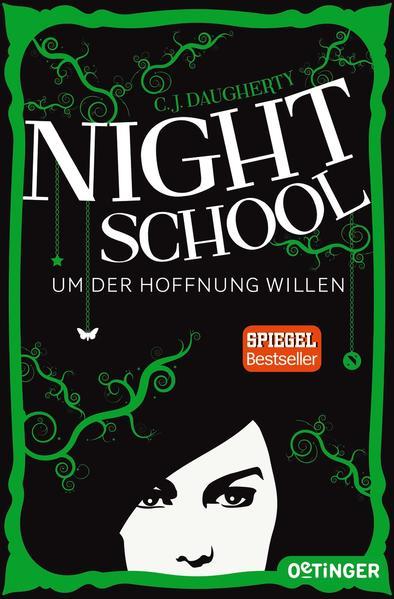 Ebooks Night School. Um der Hoffnung willen PDF Herunterladen