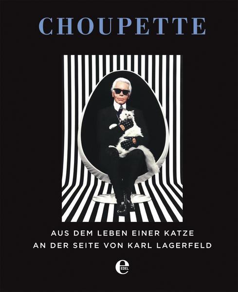 Choupette - Coverbild