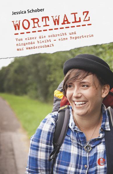 Wortwalz - Coverbild