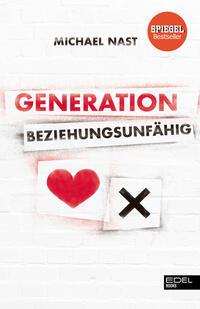 Generation Beziehungsunfähig Cover