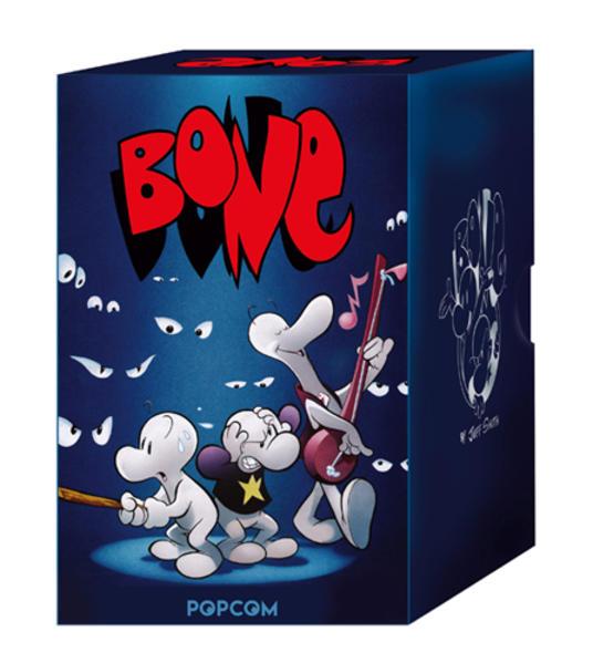 Bone Complete Box - Coverbild