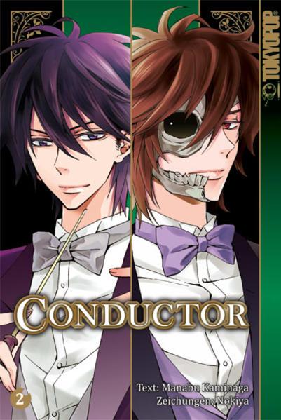 Conductor 02 Epub Herunterladen