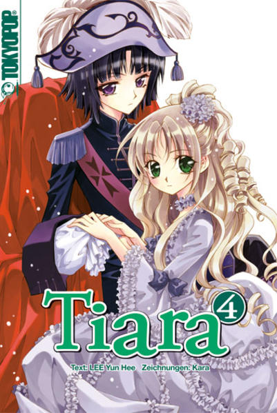 Tiara 04 - Coverbild