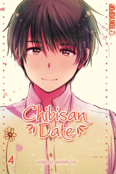 Chibisan Date 04 - Coverbild