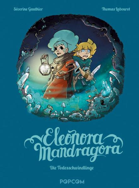 Eleonora Mandragora 02 - Coverbild