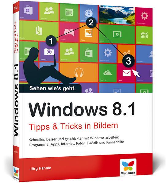 Windows 8.1 - Coverbild