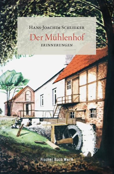 Der Mühlenhof - Coverbild